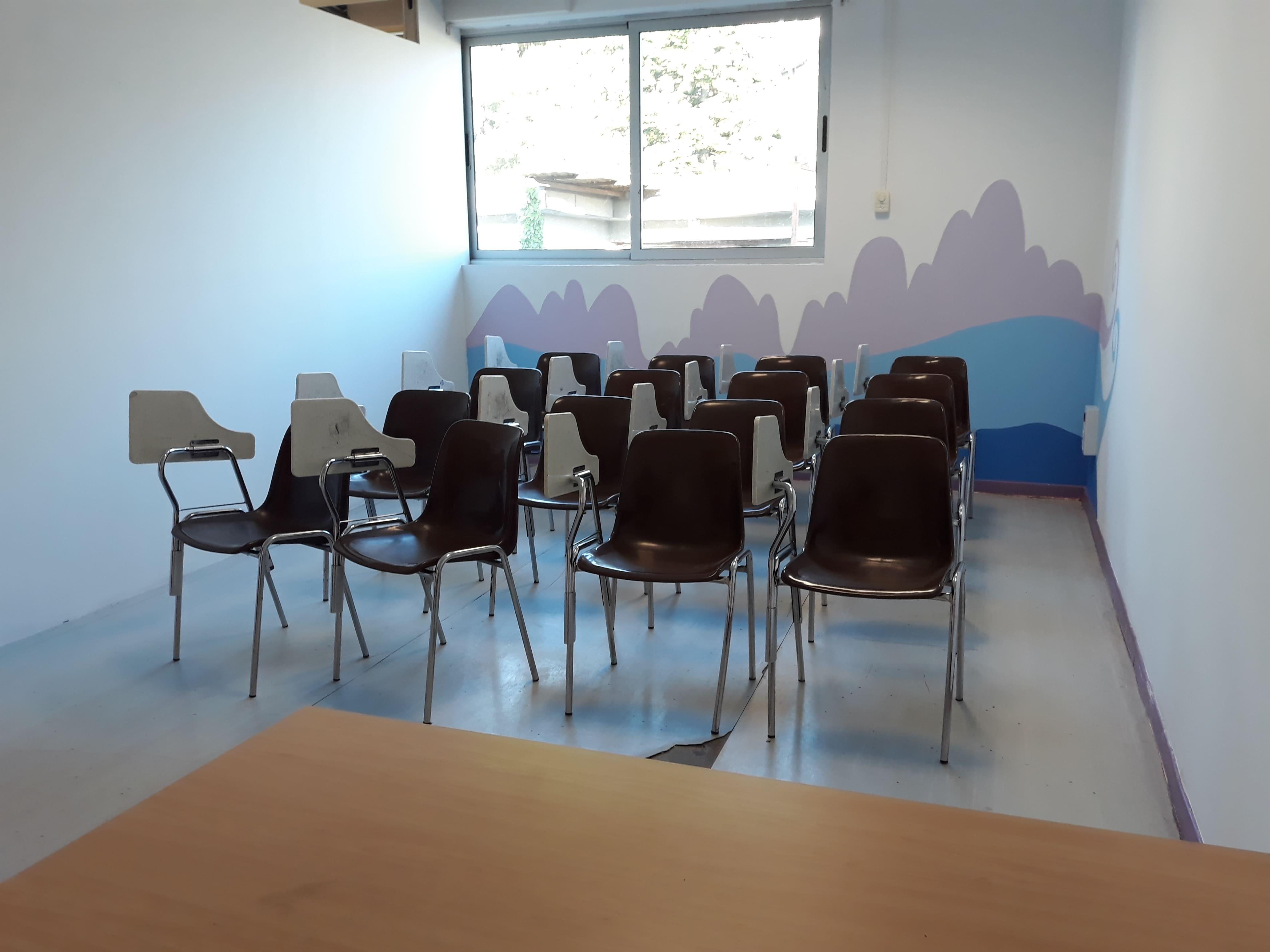 Sala de Formació 1