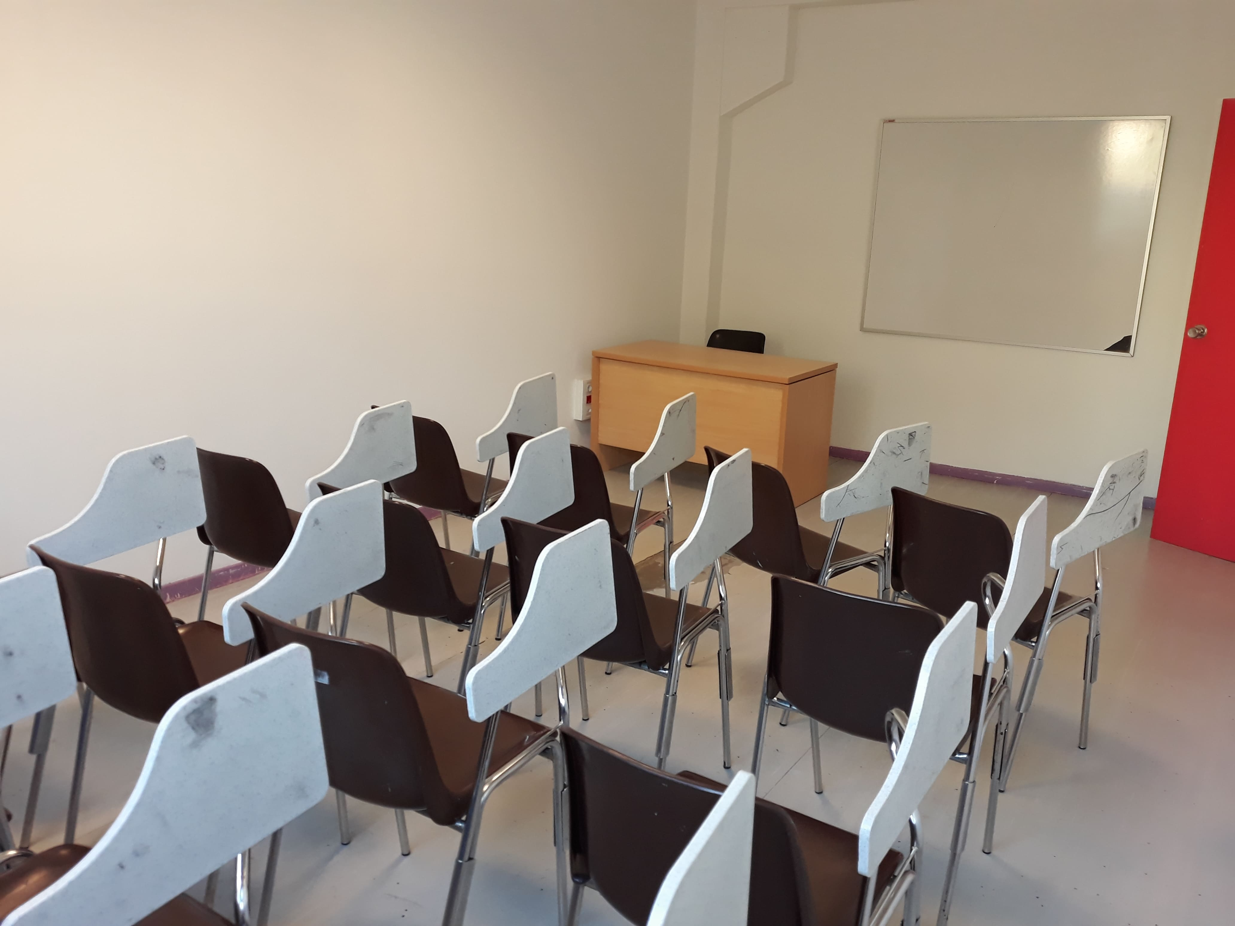 Sala de Formació 2