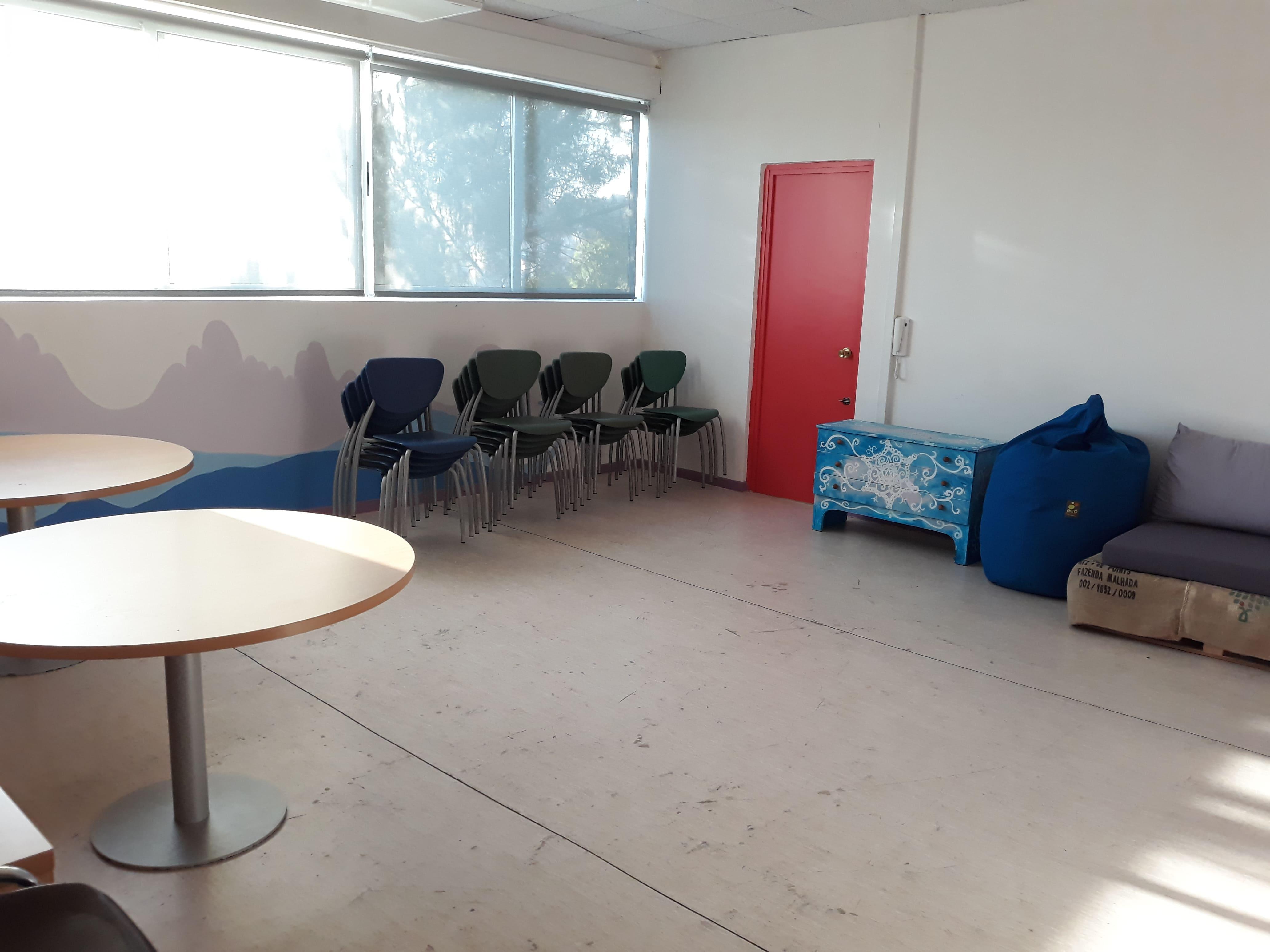Sala d'Esbarjo